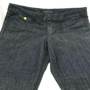 Tommy Hilfiger Jeans Size 40X34 Bootcut Black